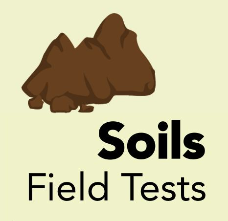 Soils Field Test for Earth Blocks Icon